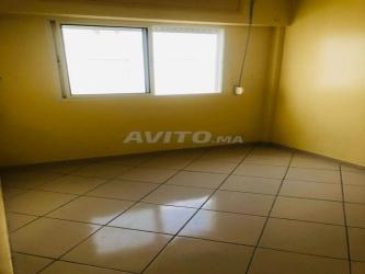 appartement en location (par mois) à bouznika