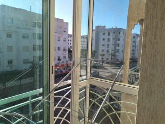 bel appartement 101 m2 a vendre à oulad mtaa