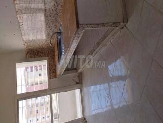 appartement (par mois) à meknès