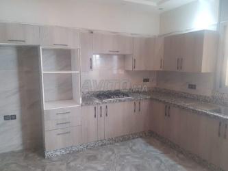 appartement en location (par mois) à meknès