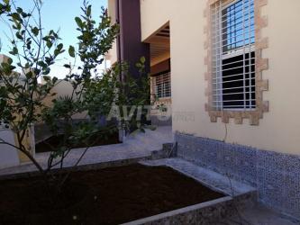 villa à louer quartier ibn khaldoun oujda