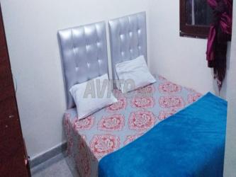 chambre meublé pour étudiante