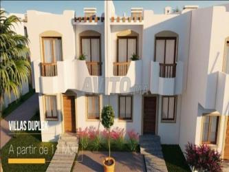 appartement de luxe chez aman city sidi rahal
