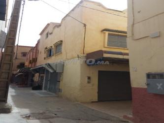 maison 144 m² (chouka)