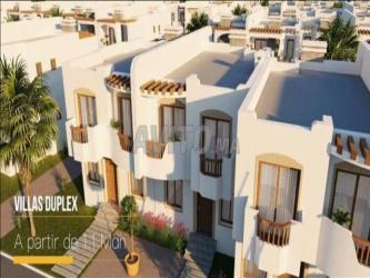 rÉsidence balnÉaire a 30km de morocco mall