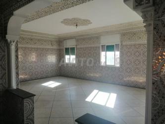 appartement de 148 m2 à hay alwahda