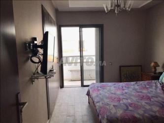 appartement de 110 m2 à marbella beach