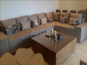 jolie duplex 130m meuble a a hivernage