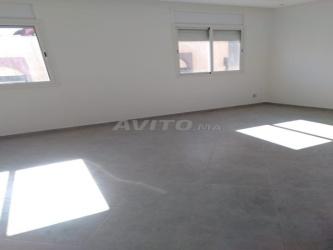 appartement 128 m2 3ch a haj fateh oulfa