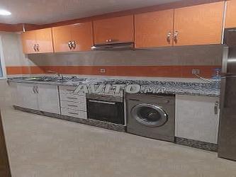 appartement 100 m2 casablanca