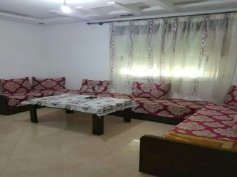 شقة مفروشة للكراء اليومي بمدينة مرتيل.