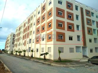 apprt résidence khaoula ain atiq temara 60 m