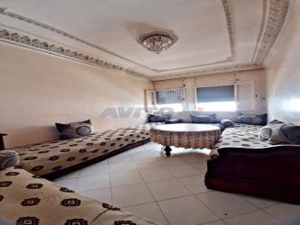 شقة حي الزبير