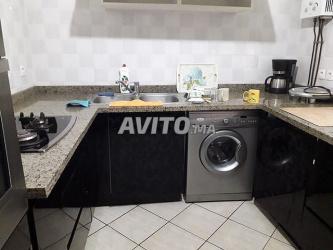 appartement 100 m2 casablanca 3 ch slon