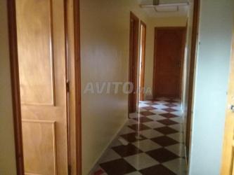 appartement titré de 90 m2 à tanja balia