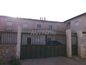 Maison d'un RDC et d'un étage à Imouzzer