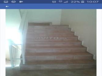 appartement de 53 m2 hay salam