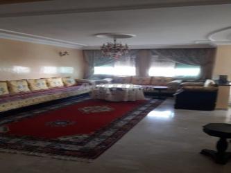 appartement meublé 156m2 hay riad