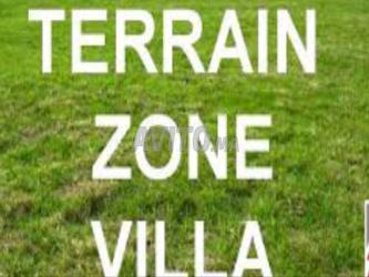 terrain villa hmzaaaaa