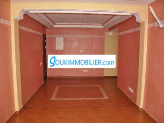sublime appartement de standing mabrouka