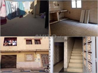 maison de 100 m2 à ared sghir