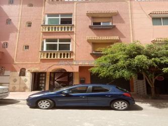 maison de 114m2 hay al falah