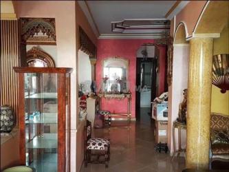 maison 100 m2 sur chbanat c.y.m rabat
