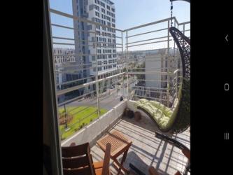 bel appartement en face the view