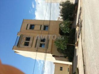 maison à sefrou