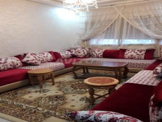 appartement meublé lounge durée