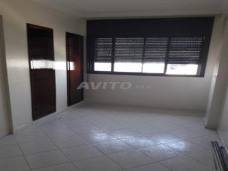 appartement de 80 m2 à agdal