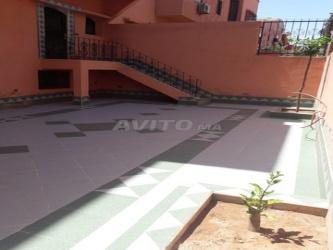 villa 200m2 marrakech