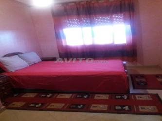 appartement meublé/hay salam