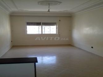 appartement 70 m2 riad oulad mtaq