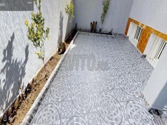 maison de 200 m2 al qods
