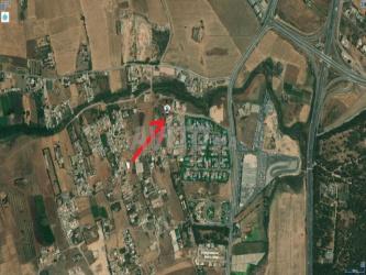 terrain de 378 m2 lot villa bouskoura