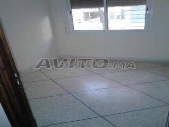appartement 74 m2 à temara