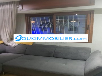 appartement 70m2 a vendre situé à temara