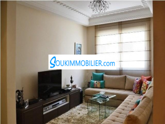 appartement de 96 m2 centre ville