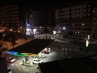 appartement de 96 m2 centre kenitra