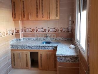 appartement de 90 m2 à kenitra mehdia
