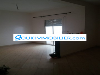 appartement de 58 m2 wifak
