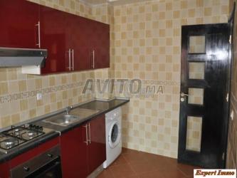 شقة 2غرف 62 م2 تطل على شاطئ سيدي رحال تسليم فوري