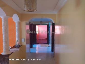 appartement a vendre a sa3ada hay adrar
