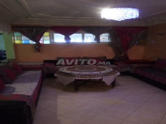 appartement de 65 m2 al kawtar