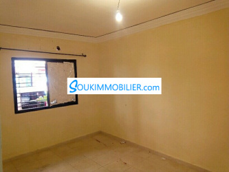 appartement a hay mabrouka (5 min a macdo)