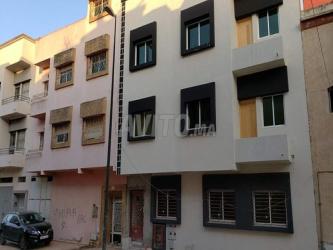 appartement de 100 m2 lotissement mehdia
