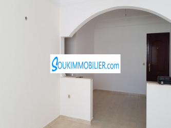 beau appartement de 108 m² à fadlallah