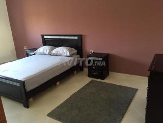 appartement meuble nouveau pour location tanger