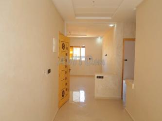 appartement de 97 m2 à mehdia kénitra